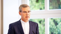 Keine neuen Vorwürfe gegen früheren Hildesheimer Bischof Janssen