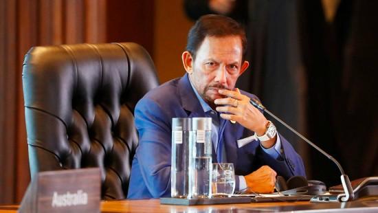 Sultan von Brunei nimmt Abstand von Todesstrafe gegen Homosexuelle