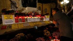Maltesischer Geschäftsmann festgenommen