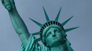Wieder offen: Die Freiheitsstatue kann wieder besichtigt werden