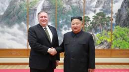 Fortschritte in Gesprächen über Atomkonflikt