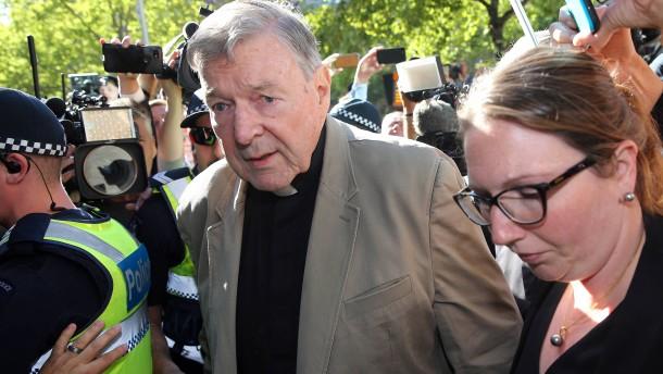 Freispruch in Australien