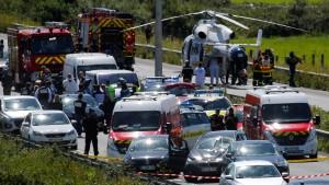 Festnahme nach Auto-Attacke auf Soldaten