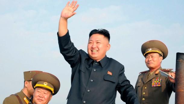 Was ist anders unter Kim Jong-un?