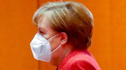 Brüssel hat Merkels Warnschuss gehört