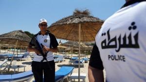 Tunesien als sicheres Ferienland?