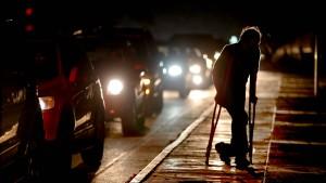 Abermals Stromausfall in Venezuela