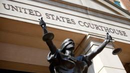 Amerikas Justiz verklagt Russin wegen Wahleinmischung