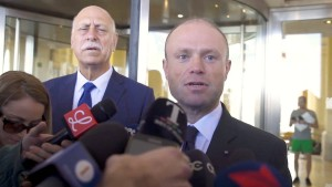 Opposition fordert Rücktritt von Maltas Regierungschef