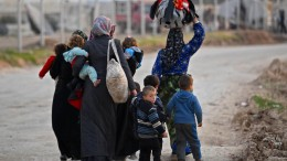 Russland zu Ende der Kämpfe in Idlib gedrängt