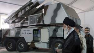 Iran soll amerikanische Warnung erhalten haben
