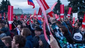 Menschenrechtsgericht gibt Nawalnyj recht