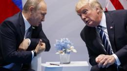 Diese Angebote könnte Trump Putin machen