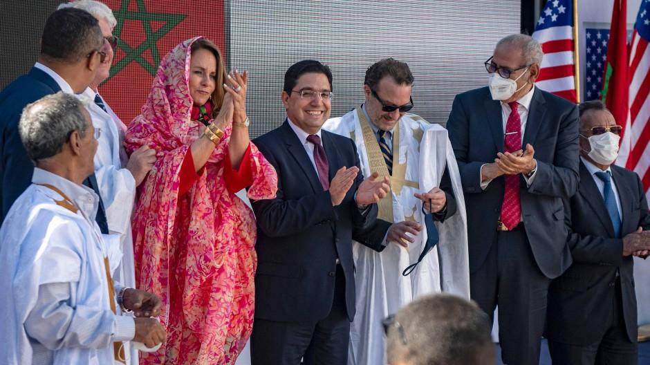 Konsulat rabat termin deutsche Familienzusammenführung marokko