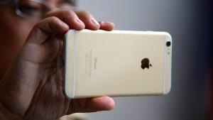 CIA will iPhones knacken