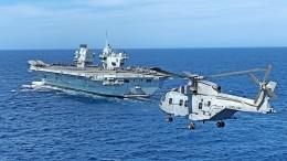 Den Atlantik gegen Russland verteidigen