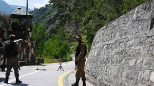 Indien und Pakistan vor Abkommen über Grenzkorridor