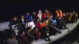 Zahl der Migranten aus der Türkei um 23 Prozent gestiegen