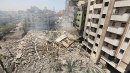 Palästinenser kritisieren arabische Staaten