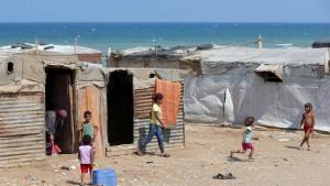 60 Millionen Menschen auf der Flucht