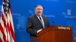 """""""Iran darf niemals den Nahen Osten dominieren"""""""