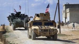 Die Bedrohung des IS ist lebendig