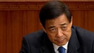 Foltervorwürfe gegen Bo Xilai