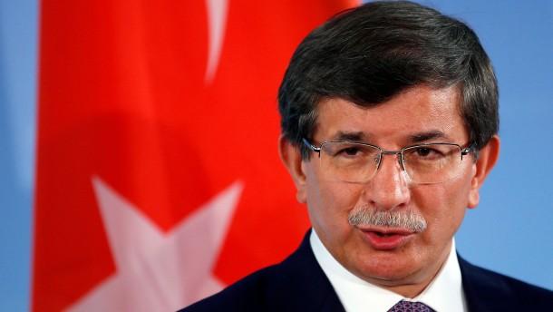 Erdogan, Assad und die Kurdenfrage