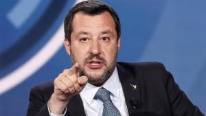 Salvinis Lega siegt in weiterer Region