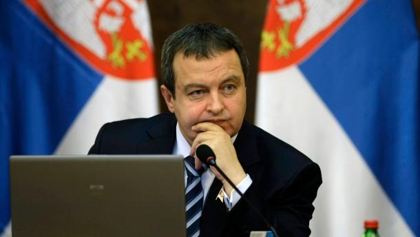 EU-Vermittlung steckt in schwerer Krise