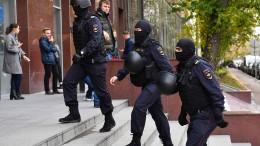 Russlands Polizei durchsucht Büros von Nawalnyj-Stiftung