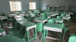 Bewaffnete entführen in Nigeria bis zu 200 Kinder