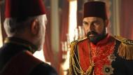Erfolgsserie im türkischen Fernsehen: Der osmanische Sultan Abdülhamid II.