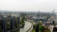 Straßburg im April 2006 (Symbolbild)