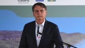 Bolsonaro muss neues Waffengesetz begründen