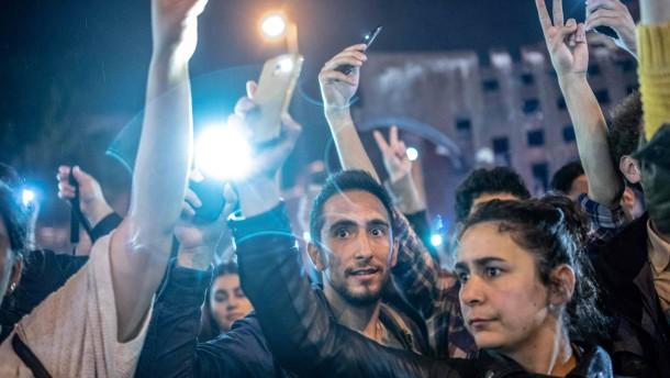 Kann die Opposition Erdogan nochmals schlagen?