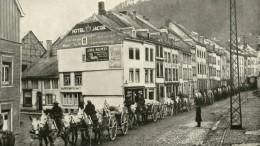 Wie Deutsche zu stolzen Belgiern wurden