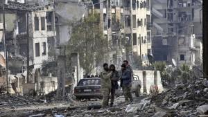 Kreml bestätigt Einigung auf Waffenruhe für Syrien nicht