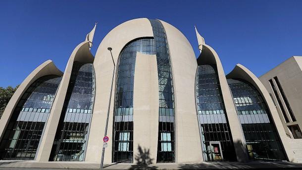 Seehofer: Religiöse Einrichtungen mögliche Terror-Ziele