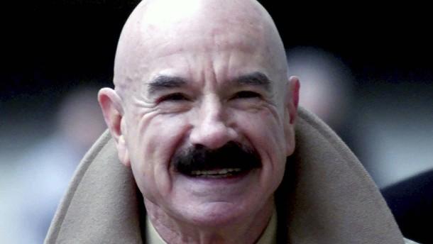 Watergate-Drahtzieher Liddy gestorben