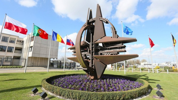 Nato north atlantic council will gather at alliance headquarters