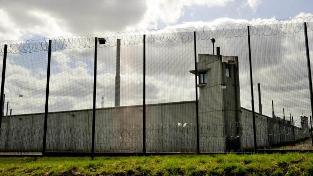 Frankreich muss Häftlingen Entschädigung zahlen