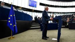 """Juncker: """"Ich werde ein aufgeklärter Patriot bleiben"""""""