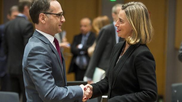 Fall Skripal: EU verzichtet auf klare Schuldzuweisung