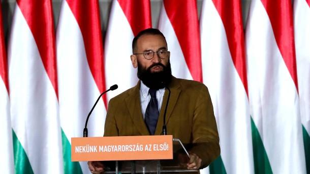 Fidesz-Politiker tritt nach illegaler Party zurück