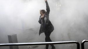 Iranische Politiker wollen Ursachen der Demonstrationen ergründen