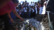 In den Favelas von Rio explodiert die Gewalt