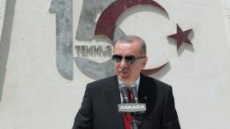 Türkei geht abermals gegen mutmaßliche Gülen-Anhänger vor