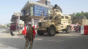 Zivilisten durch Bombe getötet