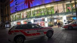 Staatsanwaltschaft bestätigt Terrorismusverdacht